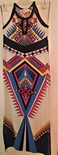 Mizumi Beachwear multicolored polyester