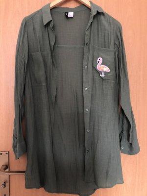 Langes Hemd
