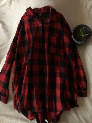 Langes Hemd / Hemdkleid