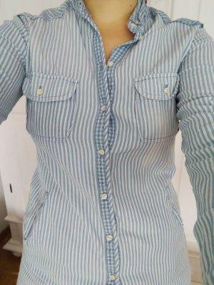 langes Hemd von Zara Größe 36