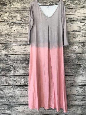 Langes Kleid batik Look Gr 3XL Maxi Ibiza Style