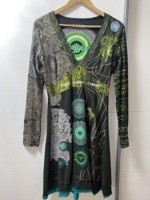 langes Kleid Desigual