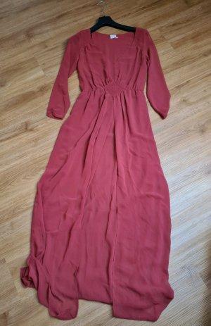 Langes Kleid Größe XS