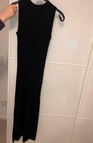 Woman for H&M Robe en laine noir