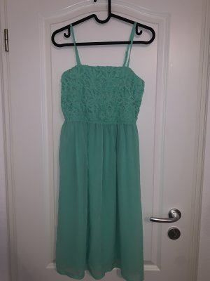 s.Oliver Evening Dress turquoise-mint