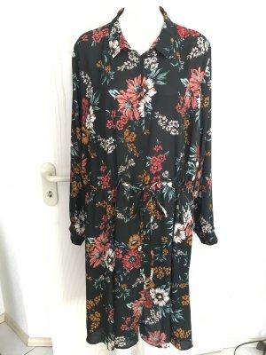 C&A Sukienka koszulowa Wielokolorowy