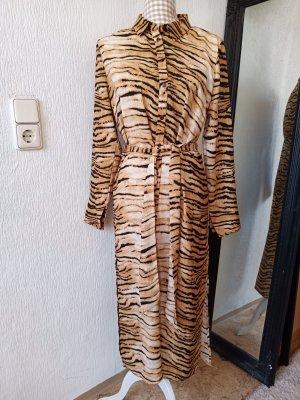 Rut & Circle Maxi Dress light brown