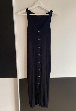 Bershka Pencil Dress black