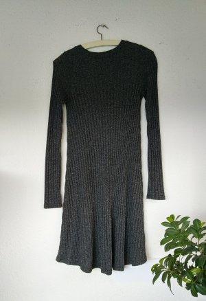 Atmosphere Jersey Dress black-grey