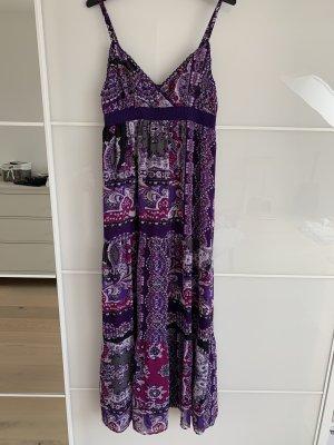 Langes Kleid Sommer
