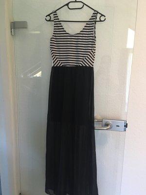 Langes Kleid, Strandkleid