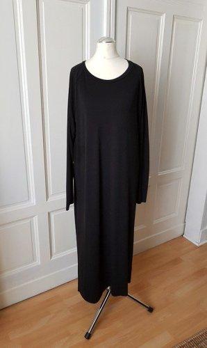 Langes Kleid Viskose