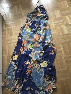 Guess Maxi Dress blue