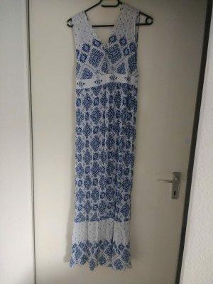 langes Kleid von H&M
