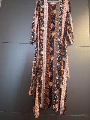 Liu jo Maxi Dress multicolored