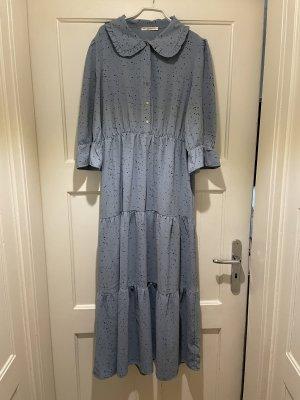 Langes Kleid von LOVE COPENHAGEN*