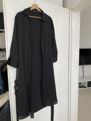 Langes Kleid von Zara Neu ohne Etikett