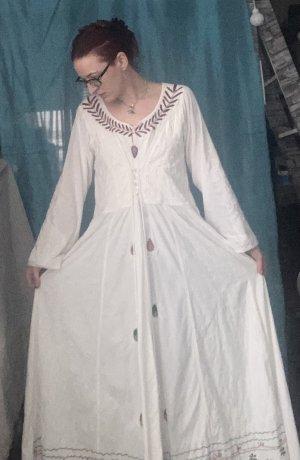 Bäres Sukienka maxi Wielokolorowy