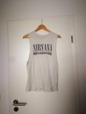 Langes NIRVANA Shirt