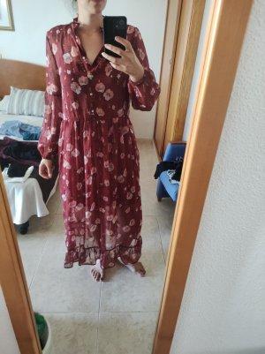 Pimkie Maxi Dress red