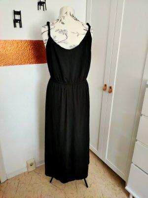 b.p.c. Bonprix Collection Maxi abito nero Poliestere