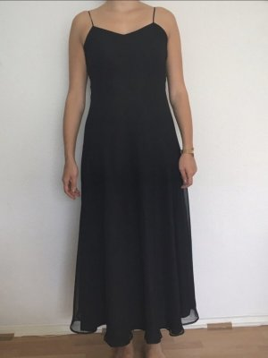 Angie Maxi Dress black