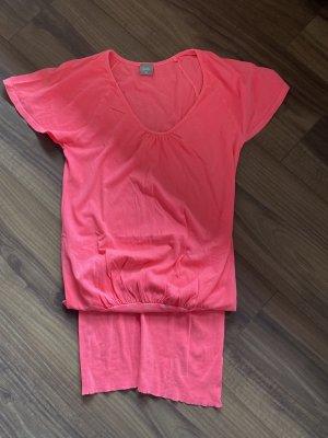 bobi Basic Shirt pink
