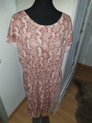 Langes Shirt auch als Kleid  tragbar