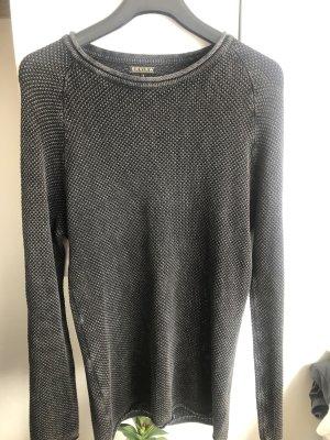 Langes Shirt Kleid/Pullover