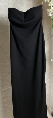 Italy Moda Shirt Dress black