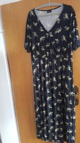 Bon Prix Shortsleeve Dress multicolored