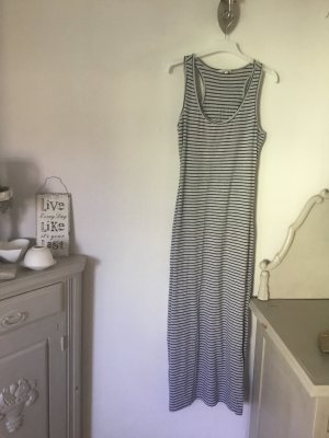 Ckh clockhouse Beach Dress black-light grey