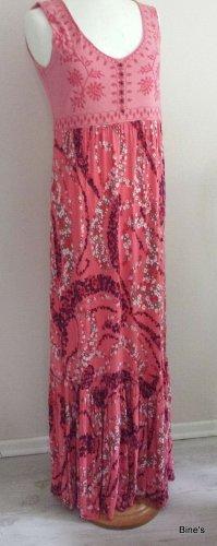 Langes Sommerkleid von Bonprix AA 40 cm 150 cm Lang