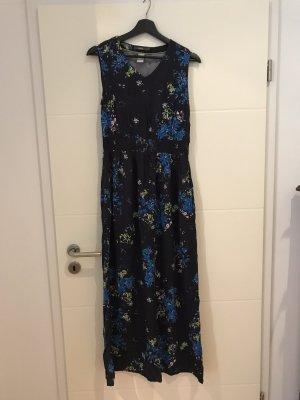 Cecil Summer Dress dark blue