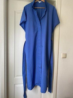 COS Letnia sukienka niebieski