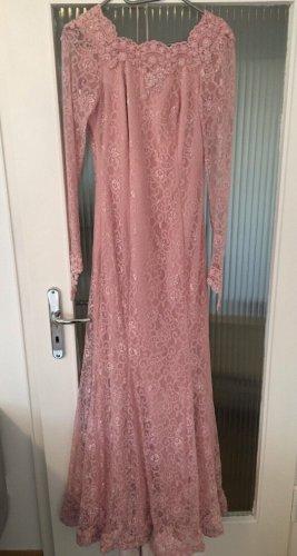 Fiore Lace Dress multicolored