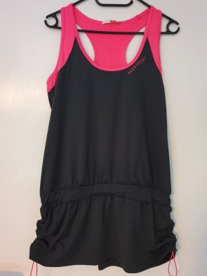 Elle Sports Shirt grey-pink