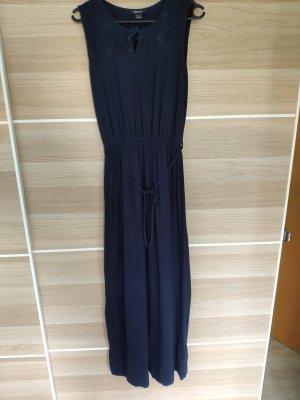 Esmara Beach Dress dark blue
