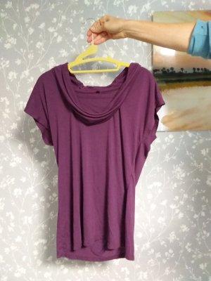 Blind Date T-shirt lilla