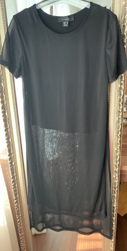 Atmosphere Long Shirt black