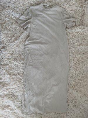 AWARE Shortsleeve Dress natural white