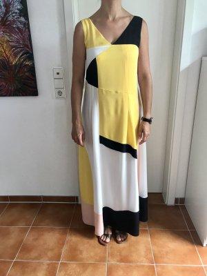 Langes Träger Kleid