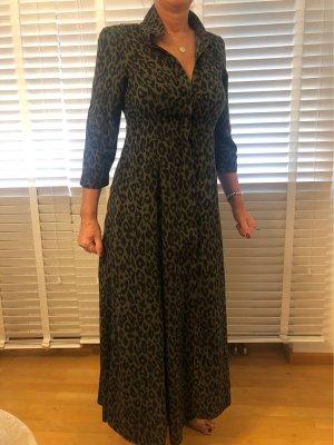 Langes Zara-Sommerkleid