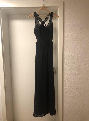 Langes zeitloses Kleid