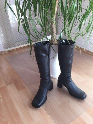 Langschaft Stiefel