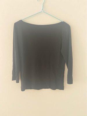 Toupy Blouse Shirt black