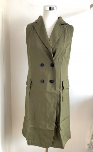 zeagoo Coat Dress khaki