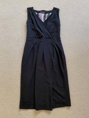 LANIDOR Damen Kleid Schwarz Gr. 34 Neuwertig !!