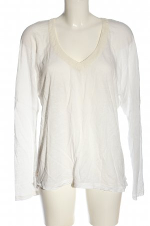 Lanius Linen Blouse white casual look