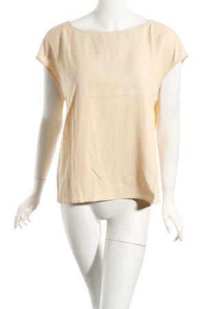 Lanius Shirt apricot Casual-Look